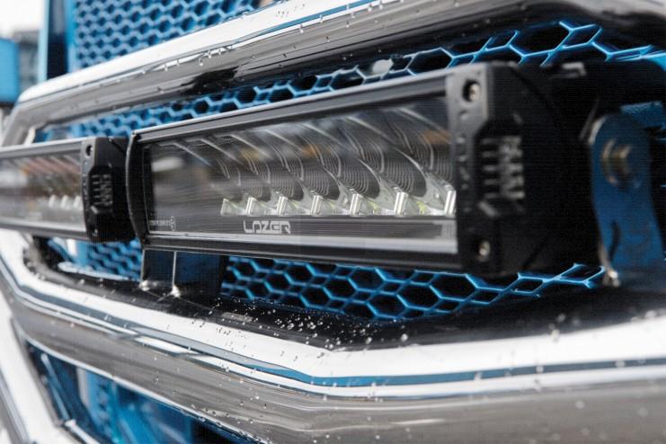 Värna om miljön och satsa på LED istället